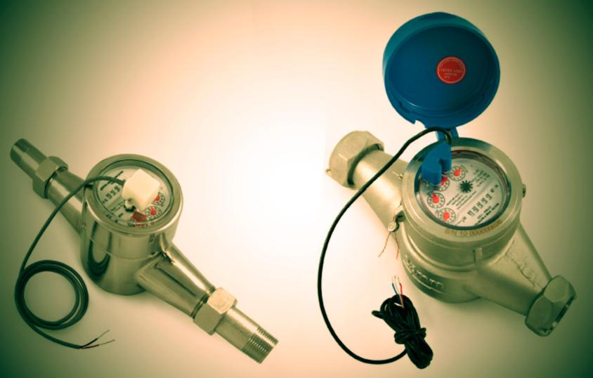 Υδρόμετρα κατάλληλα για γεωτρήσεις νερού